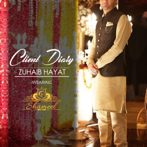 Zuhaib Hayyat