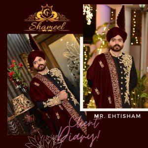 Mr Ehtisham