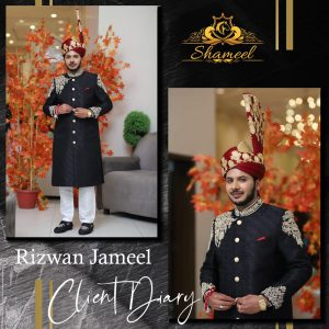 Mr Rizwan Jameel