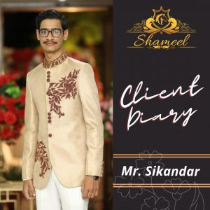 Mr. Sikandar